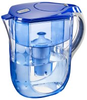 Brita-Grand-Water-Filter-Pitcher-Blue-Bubbles-10-Cup